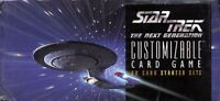 Star Trek Next Generation Starter Box