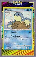 🌈Obalie - DP02:Trésors Mystérieux - 102/123 - Carte Pokemon Neuve Française