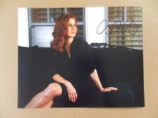 "Amy Adams Signed /Autographed Photo ""League"""