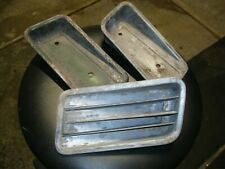 1967 Ford Mustang GTA Fastback Coupe Rear Quarter 1/4 Panel Side Scoop GT 67 C7Z