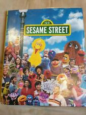 Sesame Street - A Celebration 40 Years of Life on the Street (HBDC, EUC, 2009)