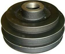 Well Auto HARMONIC BALANCER CRANKSHAFT PULLEY for 97-00 QX4  96-00 Pathfinder