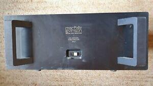 Mark & Levinson Verstärker 27 EndstufePower Amp Stereo-Endstufe bis zu 2x480W