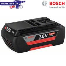 Bosch GBA 36V 2.0Ah Professional Li-ion Coolpack Battery 1600Z0003B/2607336913