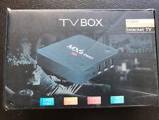 Tv Box Multi Media Gateway Internet Tv Android 4K UCD