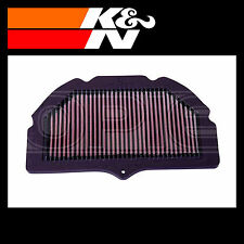 K&N Motorcycle Air Filter - Fits Suzuki - SU-7500