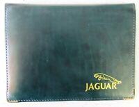 1992-2000 92 93 94 95 96 97 98 99 JAGUAR XJS XJ OWNERS MANUAL PORTFOLIO GREEN
