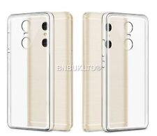 Clair silicone housse slim housse gel protecteur d'écran pour Xiaomi Redmi Note 4
