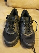 Saucony Men's Cohesion 11 Running Shoe Size 10.5 Wide US worn once