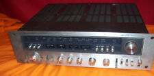 KENWOOD KR 9600 stereo reciever tested EXCELLENT CONDITION 160W