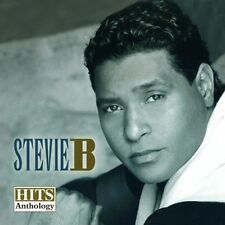 Stevie B - Hits Anthology, Vol. 1 [New CD] Manufactured On Demand