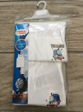 Boys Thomas & Friends Vests Age 7/8 Years New & Sealed X2