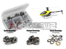 RC Screwz Align T-REX 250 Kit Cuscinetto di precisione