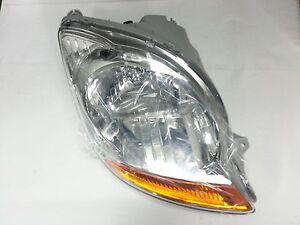CHEVROLET Genuine HEAD LAMP ASSY-RH for GM DAEWOO ALL NEW MATIZ 05~09 #96590402