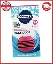 Écozone magnoball-anti-calcaire boule pour machine à laver et lave-vaisselle Las...