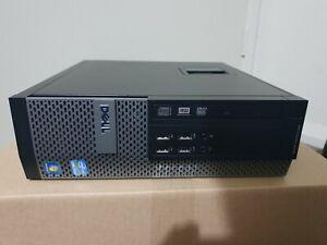 Dell Optiplex SFF 9010 i7 3770 3.40Ghz. 8GB 500GB Quad Core. Windows 10