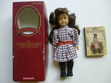 AMERICAN GIRL MINI DOLL ~ SAMANTHA