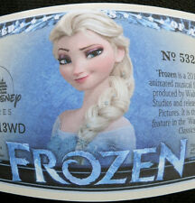 Frozen FREE SHIPPING Million-dollar novelty bill