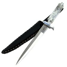 "12.5"" Collectible Fantasy Medieval Athame/Dagger Wicca Pagan"