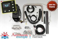Autoterm AIR 2D PU-5/22/27 2KW Diesel Air Heater for Boat RV Motorhome Camper