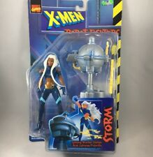 Storm Spinning Weather Station X-Men Robot Fighters Marvel Comics 1997 F