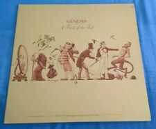 GENESIS, A TRICK OF THE TAIL, 1976 CHARISMA LABEL, ROCK, EX.