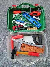 Tool kit toys contruction
