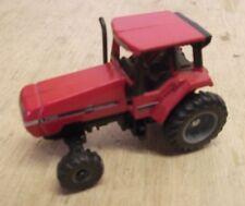 Vintage Ertl Case IH 7140 Trattore International Harvester Trek 1:64 Scala
