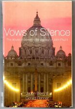 Vows of Silence, The abuse of power in the papacy of John Paul II,Berry & Renner