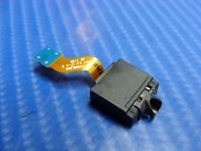 """Samsung 10.1"""" GT-P7510MA Genuine Tablet Head Phone Jack w/ Cable GLP*"""