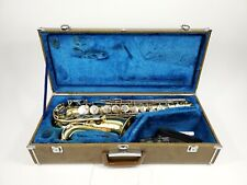 Yamaha Yas-21 Alto Saxophone With Case And Accessories Made In Japan
