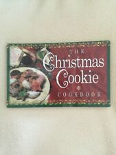 The Christmas Cookie Cookbook by Trade Life Books Staff (1997, Paperback / Mixe…