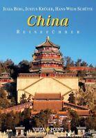 SCHNÄPPCHEN CHINA  Reiseführer KANTON SHANGHAI HONGKONG PEKING LADENPREIS 16,95