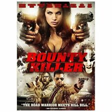 Bounty Killer (DVD, 2013)NEW*SEALED*Gary Busey*MARY DEATH*DRIFTER*Thirsty Beaver