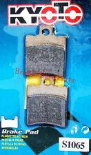 """MBK CW50 Naked Booster (12"""" Wheels) (2009)  KYOTO FRONT  BRAKE PADS"""