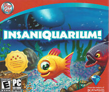 Insaniquarium Jewel Case