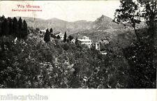 #CASTIGLIONE CHIAVARESE: VILLA MORASCA