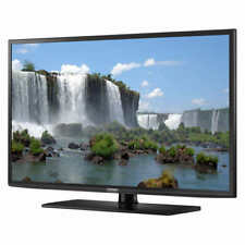 Samsung Un55J620 - 55-Inch Full Hd 1080p 120hz Slim Smart Led Lcd Tv Hdtv