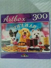 Artbox Waiting by the Window Jigsaw Puzzle  NEW