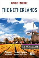 Insight Guides: Netherlands by Insight Guides, NEW Book, FREE & FAST Delivery, (