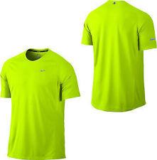 Nike Short Sleeve Fitness Tops & Jerseys for Men