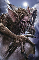 Justice League Dark #14 gifts Crain Variant DC Comic 1st Print 2019 NM