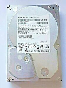 "1 TB SATA Hitachi HUA722010CLA330 7200rpm 32MB HDD 3.5 "" Internal Hard Drive"