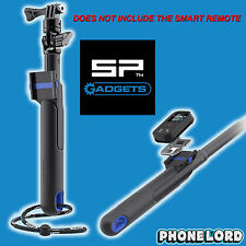 """Genuine SP Gadgets Remote POLE 40"""" GoPro HERO  3 3+ 4 Action Camera WiFi Adapter"""