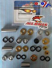 TM Racing MX85 2006 - 2009 ALL BALLS Swingarm Linkage Kit
