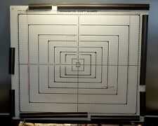 Paul Teufel Magnetic Copy Board Vergrößerungsrahmen 60x50