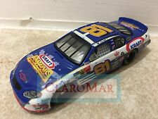 ☀ 2003 Monte Carlo NASCAR #81 Kraft Diecast Race Car Toy Cake Topper Collectible