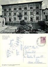 Cartolina di Bovino - Foggia, 1973