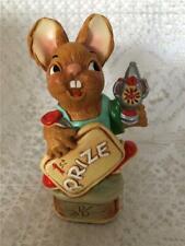 Pendelfin Rabbit Figurine Judge New in Box