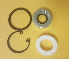 AC GM Compressor Lip Shaft Seal HU6 and SOME HT6 with 17MM shaft A/C DOUBLE LIP